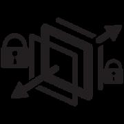 Data Governance Icon